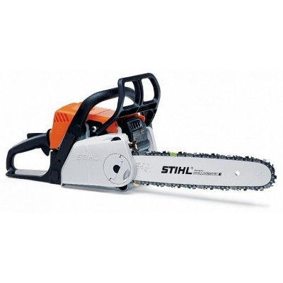 Бензопила Stihl MS 180 C-BE, шина 40 см